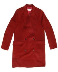 O'2nd - Evans Reversible Coat - Lyst