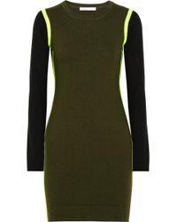 Duffy - Woolblend Sweater Dress - Lyst