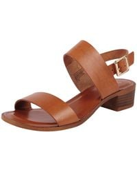Seychelles Cassiopeia brown - Lyst