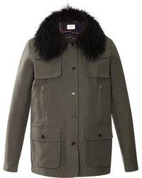 Kule - Spooner Jacket - Lyst