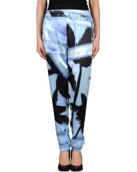 Surface To Air Casual Trousers - Blue