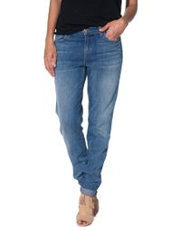 J Brand Jake Boyfriend Jeans - Lyst