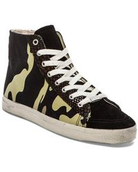 Kim & Zozi - Congo Sneaker - Lyst