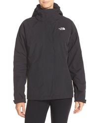 The North Face - 'boundary' Tri-climate Jacket - Lyst