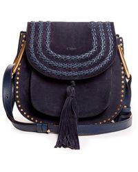 Chloé   Small Hudson Bag   Lyst
