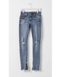 Rta Jagger Jeans blue - Lyst