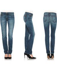 Joe's Jeans Straight Leg - Lyst