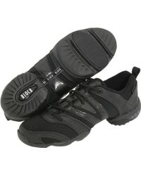 Bloch - Evolution Dance Sneaker - Lyst