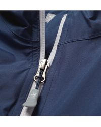 Peter Millar - Stockholm Lightweight Waterproof Golf Jacket - Lyst