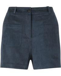 Numph - Estragon Shorts - Lyst