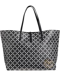 By Malene Birger Grinolas Large Printed Tote - Lyst
