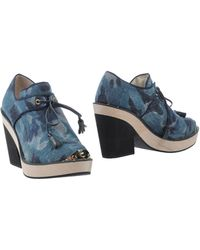 B Store Shoe Boots - Lyst