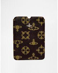 Vivienne Westwood Ipad Mini Case - Lyst
