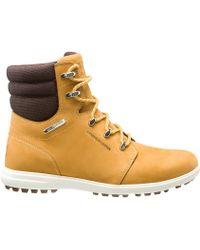 Helly Hansen Ast Boots - Brown