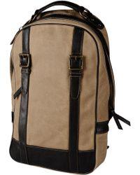 Fossil Backpacks & Fanny Packs - Natural