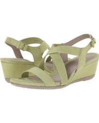Ecco Touch 45 Cross Wedge - Lyst