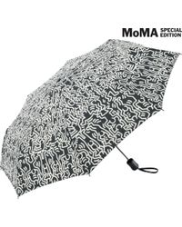 Uniqlo - Sprz Ny Compact Umbrella (keith Haring) - Lyst
