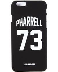 LES (ART)ISTS - 'Pharrell 73' Iphone 6 Case - Lyst