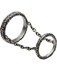 M. Cohen - Ring - Lyst