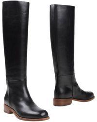 celine boot