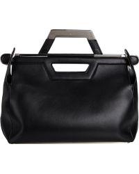 Balenciaga Ray Doctor Bag - Lyst