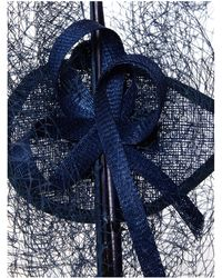 Suzanne Bettley - Teardrop Fascinator - Lyst