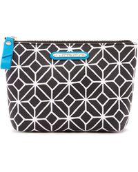 Trina Turk Poolside Cosmetic Bag - Lyst