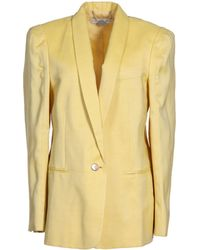 Stella McCartney Blazer - Lyst