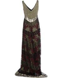 Rodarte | Long Dress | Lyst