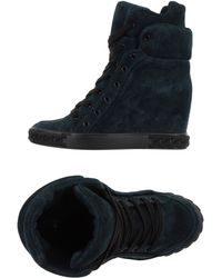 Casadei   High-tops & Trainers   Lyst