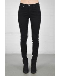 Ksubi | Hi And Wasted Skinny In Bullet | Lyst