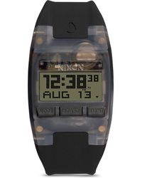 Nixon The Comp S Watch, 31Mm black - Lyst