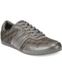 Guess Triston Sneakers - Lyst