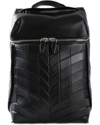Alexander Wang 'Tire Inside-Out' Backpack - Lyst