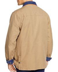 Vineyard Vines - Tobacco Boatyard Jacket - 100% Bloomingdale's Exclusive - Lyst