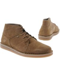 Boxfresh - Ankle Boots - Lyst