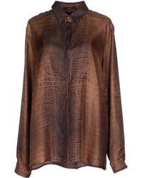 Etro Shirt - Lyst