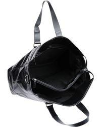 Ferragamo Luggage - Black