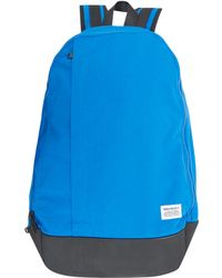 Norse Projects - Blue Einar Backpack - Lyst