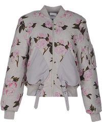 Jeremy Scott for adidas - Sweatshirt - Lyst