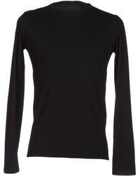 Gazzarrini - T-shirt - Lyst