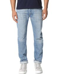 Alex Mill - A Type Denim Jeans - Lyst