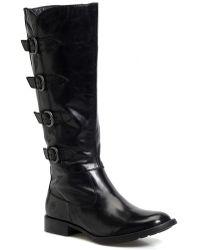 Børn - 'cuatros' Boot - Lyst