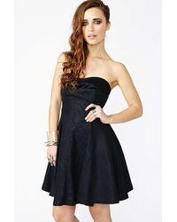 Nasty Gal Versace Tryst Dress - Lyst