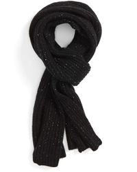 Calibrate - Wool & Cashmere Scarf - Lyst