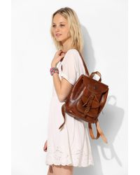 Stela 9 - Mochila Mini Backpack - Lyst
