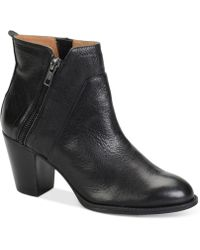 Söfft - West Ankle Booties - Lyst