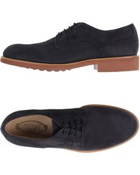 Tod's | Lace-up Shoes | Lyst