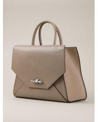 Givenchy Medium 'Obsedia' Tote - Lyst