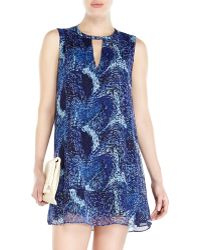Rachel Zoe Gabriel A-Line Dress - Lyst